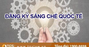 đăng ký sáng chế quốc tế