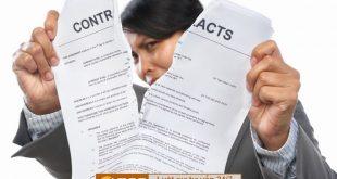 tranh chấp hợp đồng lao động