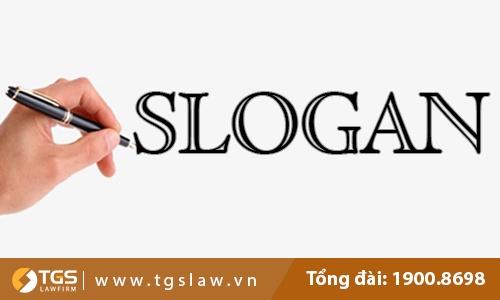 đăng ký slogan