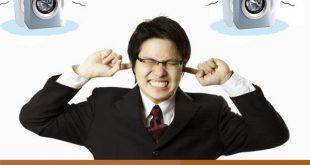 kinh doanh gây tiếng ồn bị xử lý phạt như nào?