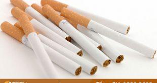 kinh doanh thuốc lá không có giấy phép phị phạt như thế nào?
