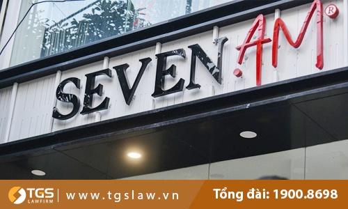 Nhận định của Luật sư về việc Seven.AM với nghi vấn lừa dối người tiêu dùng