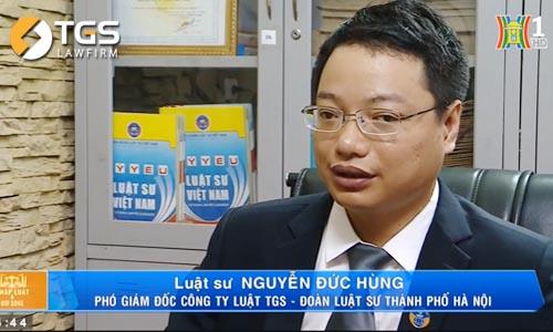 Ý kiến của Luật sư về vụ việc Văn Mai Hương bị hack camera