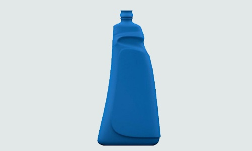 KDCN Chai nhựa của Công ty Hoàng Nguyên đã được bảo hộ
