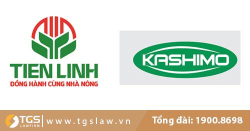 Đại diện đăng ký nhãn hiệu KASHIMO và TIEN LINH – ĐỒNG HÀNH CÙNG NHÀ NÔNG