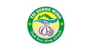 Hỗ trợ đăng ký nhãn hiệu TỎI QUẢNG MINH cho Hợp tác xã Cồn Nâm