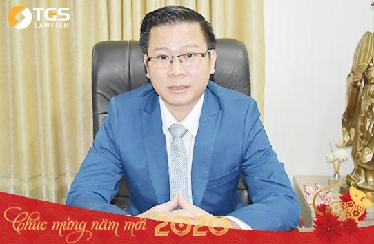 Giám đốc điều hành Hãng Luật TGS LUẬT SƯ NGUYỄN VĂN TUẤN