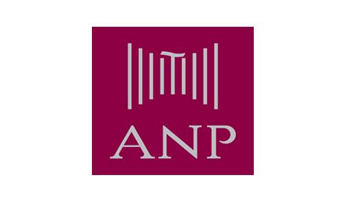 Đại diện đăng ký bảo hộ nhãn hiệu ANP