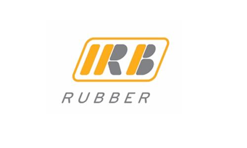 nhan hieu irb rubber