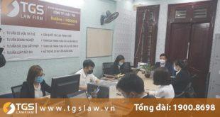 Hãng Luật TGS đồng hành cùng Chính phủ và toàn dân trong phòng chống dịch Covid-19