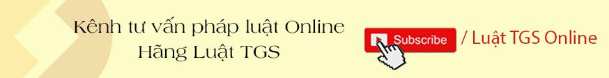 luật tgs online