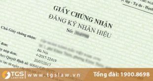 Hướng dẫn đăng ký nhãn hiệu tại Hà Nội
