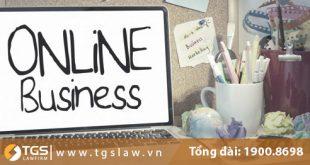 Luật sư giải đáp câu hỏi về vấn đề Bán hàng online (trực tuyến)