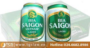 Quan điểm của Luật sư trong việc khởi tố vụ án xâm phạm nhãn hiệu Bia Sài Gòn