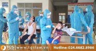 Nhận định về việc thu tiền xét nghiệm Covid tự nguyện tại Thái Bình, Quảng Ninh