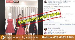 Bán hàng LiveStream: Làm sao để quản lý hiệu quả ?