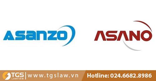 Quan điểm của Luật sư về vụ tranh chấp nhãn hiệu Asanzo và Asano