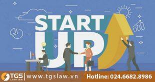 Chính sách ưu đãi thuế cho doanh nghiệp khởi nghiệp sáng tạo ?