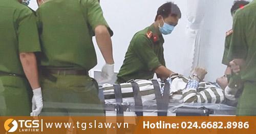 """Ở mỹ tử tù được hoãn thi hành án vì chưa được """"cầu nguyện"""", Việt Nam thì sao?"""