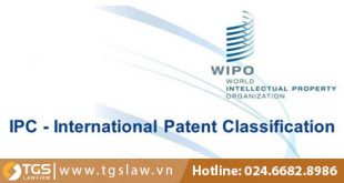 Bảng phân loại sáng chế quốc tế IPC