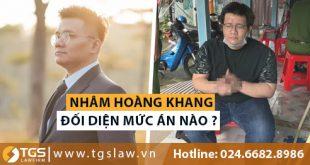 IT Nhâm Hoàng Khang bị bắt: Tội danh và mức án phải đối mặt
